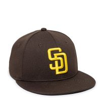 MLB-400-San Diego Padres - 1SDH HOME-Youth