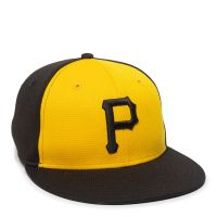 MLB-400-Pittsburgh Pirates - 1PTC Colorblock-Adult