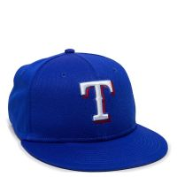 MLB-400-Texas Rangers - 1TXH HOME & ROAD-Youth