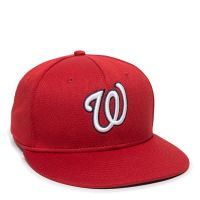 MLB-400-Washington Nationals - 1WNH HOME-Adult