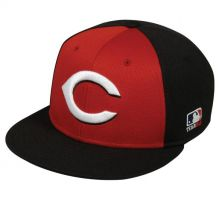 MLB-400-Cincinnati Reds - 1CIC Colorblock-Adult