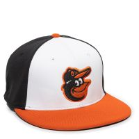 MLB-595-Baltimore Orioles - 1BAH HOME-L/XL