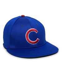 MLB-595-Chicago Cubs - 1CUH HOME & ROAD-S/M