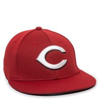 MLB-595-Cincinnati Reds - 1CIH HOME-L/XL