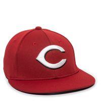 MLB-595-Cincinnati Reds - 1CIH HOME-S/M