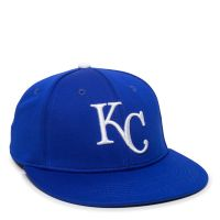 MLB-595-Kansas City Royals - 1KCH HOME & ROAD-S/M