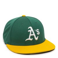 MLB-595-Oakland Athletics - 1OAH HOME-S/M