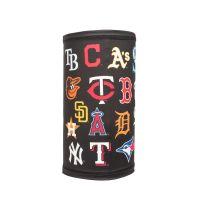 MLB-NG-Major League Baseball™ Black 1MLB-OSFM
