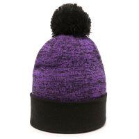 PWC-100-Purple/Black-One Size Fits Most