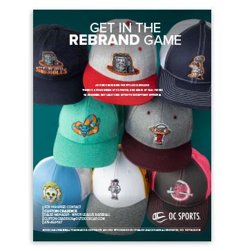 Download COPA Headwear Flyer