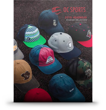 Browse 2019 Stadium Collection Catalog