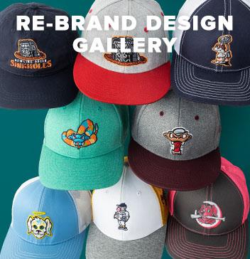 Browse Re-Brand Designs