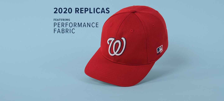 Replica Caps