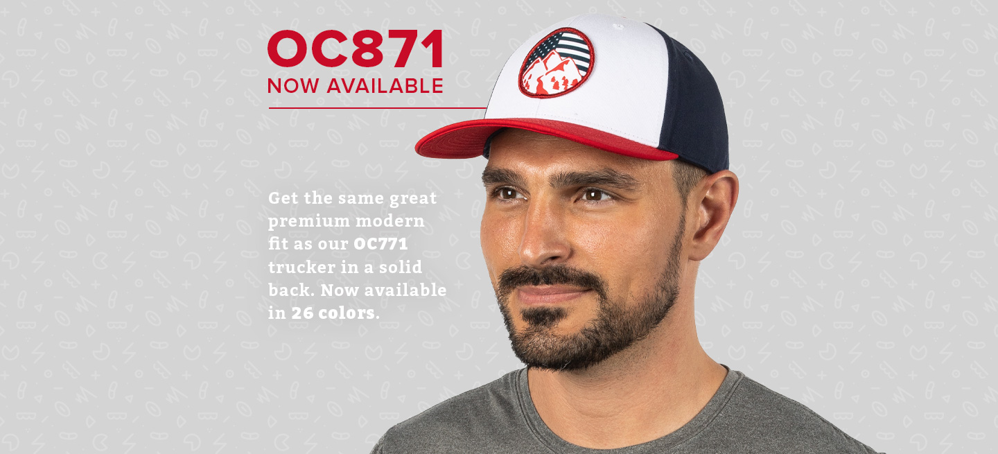 OC871 Now Available