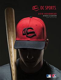2019 OC Sports Catalog
