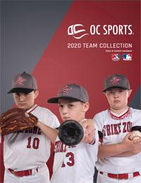 2020 OC Sports Catalog