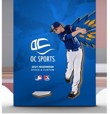 2021 OC Sports Catalog
