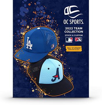 2022 OC Sports Catalog